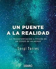Un puente a la realidad par SERGI TORRES BALDÓ