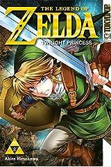 The Legend of Zelda 12: Twilight Princess 02 Taschenbuch