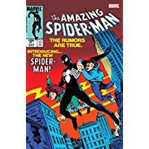 Amazing Spider-Man (1963-1998) #252: Facsimile Edition (English Edition)