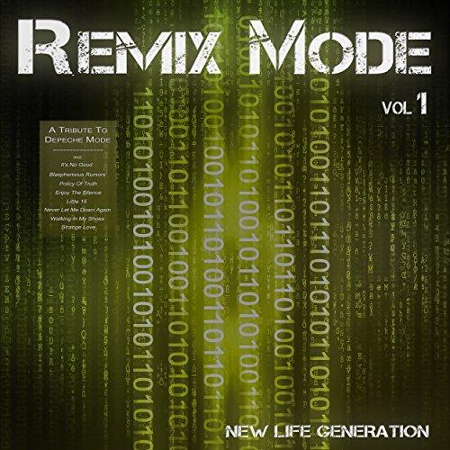 Strange Love (Roma Pafos, Grushevski & Misha Zam Bootleg) (Mode Bootleg)