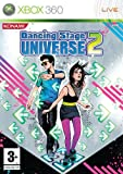 Cheapest Dancing Stage Universe 2 [With Mat] on Xbox 360