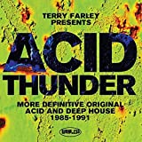 Acid Thunder-More Definitive Acid & Deep House 198
