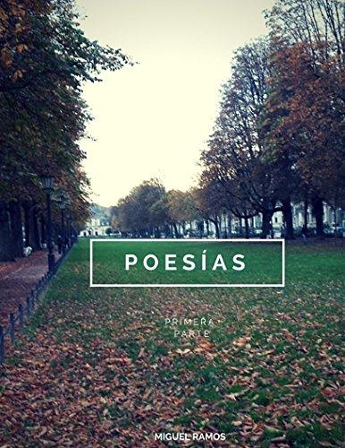 Poesías: Primera parte