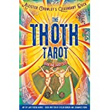 The Thoth Tarot Book and Cards Set: Aleister Crowley's Lengendary Deck