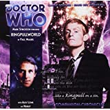 Ringpullworld (Doctor Who: The Companion Chronicles)