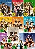 Unsere kleine Farm - Die komplette 1. - 10. Staffel (10-Boxen / 58-Disc)