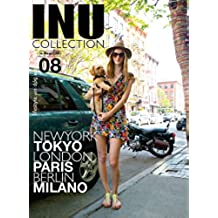 INUcollection #08 (English Edition)