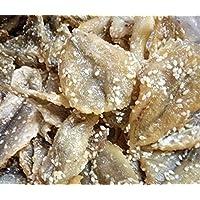 1 libra (454 gramos) Pequeño bocadillo de mariscos picantes Yellow croaker de China Sea