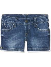 Amazon.fr   4 étoiles   plus - Shorts et bermudas   Fille   Vêtements 5700bf1ef98