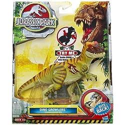 Jurassic Park Dino Growlers [Tyrannosaurus Rex]
