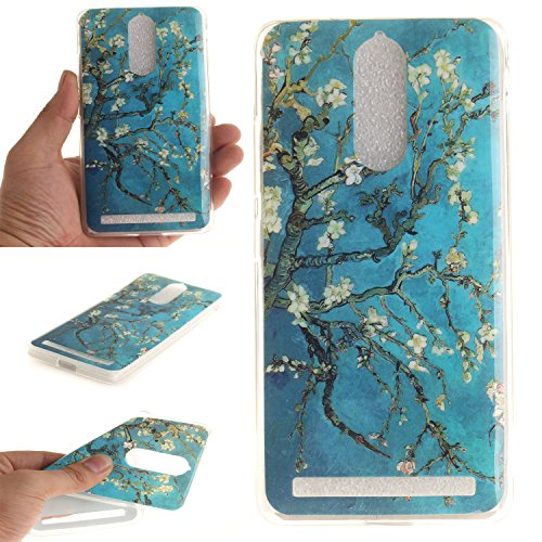 """iPhone 7 Plus Coque, Étui Cover Housse pour iPhone 7 Plus Cartoon 3D lapin en Gel TPU Shell iPhone 7 Plus Case (5.5"""") Résistant à la poussière Scratch Original color-8"""