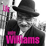 Songtexte von Andre Williams - Life