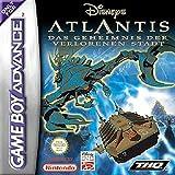 Atlantis: Das Geheimnis der verlorenen Stadt