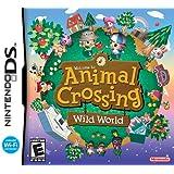 Animal Crossing: Wild World (Nintendo DS) [Importación inglesa]