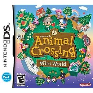 Animal Crossing – Wild World