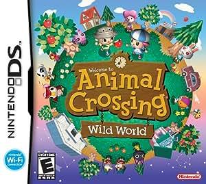 Animal Crossing: Wild World (Nintendo DS)