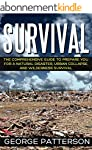 Survival: The Comprehensive guide to...