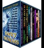 Faery Realms: Ten Magical Titles: Multi-Author Bundle of Novels & Novellas (Faery Worlds Book 2)