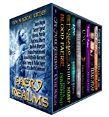Faery Realms: Ten Magical Titles: Multi-Author Bundle of Novels & Novellas (Faery Worlds Book 2) (English Edition)