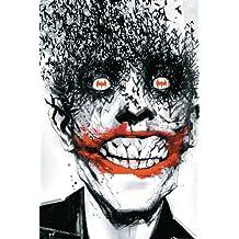 GB eye LTD, Batman Comic, Joker Bats, Maxi Poster, 61 x 91,5 cm