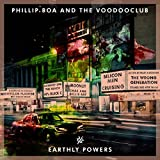 Earthly Powers (Deluxe Edition mit Bonusalbum) 2018 | Doppel-CD