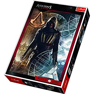 Assassin's Creed – Puzzle (1000 Teile)