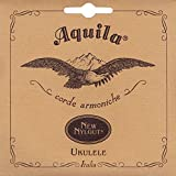Aquila Nylgut Soprano Ukulele strings (key of C) AQ-4U