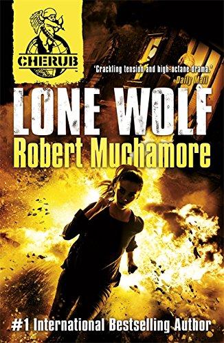 Cherub. Lone Wolf