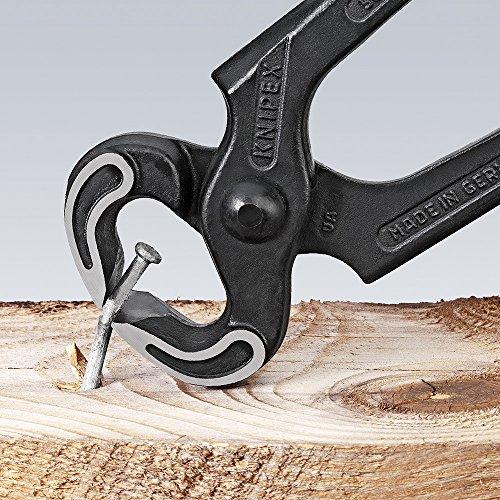 KNIPEX-50-01-300-Tenaille-noire-atramentise-gaines-en-plastique-300-mm