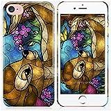 Coque iPhone 7 de chez Skinkin - Design original : Bambi par Mandie Manzano