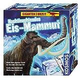 Kosmos 630478 - Scavi archeologici, soggetto: Mammut fluorescente [lingua tedesca]