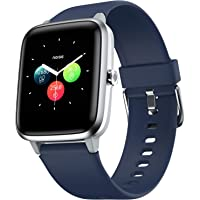 Noise Colorfit Pro 2 Full Touch Control Smart Watch (with Cloudbased Watch Faces) - Royal Blue