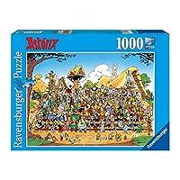 Ravensburger-15434-Asterix-Familienfoto