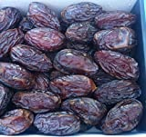 Fresh Natural Medjool Dates - Large (1KG)