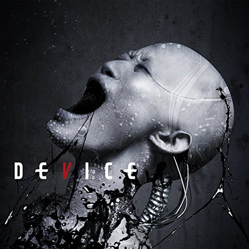 Device: Device (Audio CD)