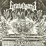 Graveyard: Altar of Sculpted Skulls,the (Audio CD)