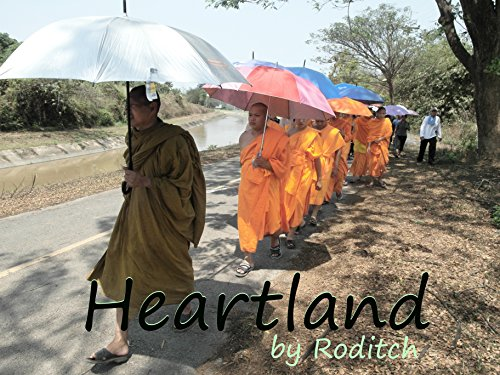 Heartland (English Edition) Heartland Village