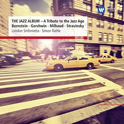 The Jazz-Album Album Jazz