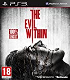 The Evil Within (100 % Uncut) [AT - PEGI] - [PlayStation 3]