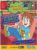 Complete Horrid Henry Series kostenlos online stream