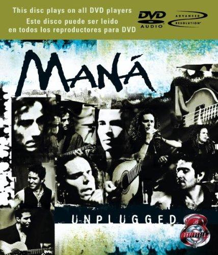 Mtv Unplugged [Dvd-a] [DVD de Audio]