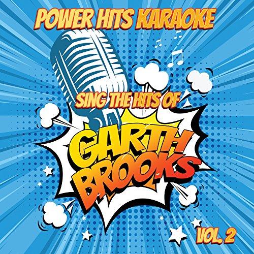 Papa Loved Mama (Originally Performed By Garth Brooks) [Karaoke Version]