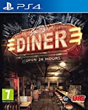 Cheapest Joe's Diner on PlayStation 4