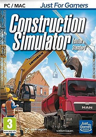 Construction Simulator - Standard