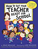 Best Back To School Books - How to Get Your Teacher Ready for School Review