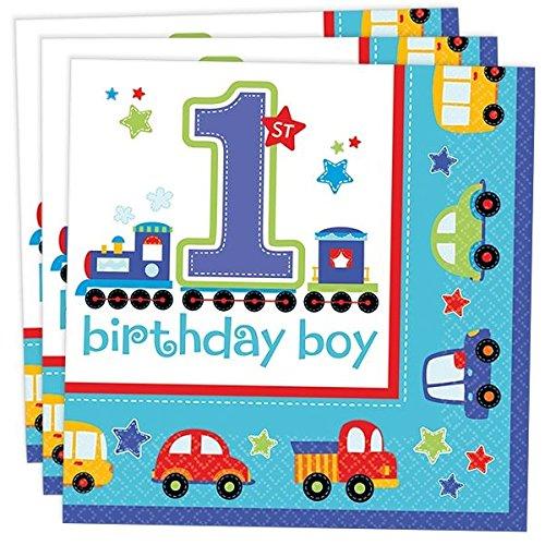 oard Birthday Servietten (Birthday Party Favor Taschen)