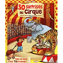 50 surprises au cirque