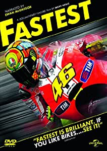 Fastest [Import anglais]