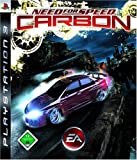 PS3 Game Need for Speed: Carbon (german) by Electronic Arts