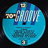 12 Inch Dance:70's Groove